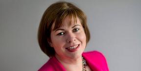 Alison O'Connor
